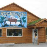Bild från Rocky's Cafe