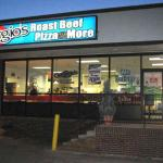 Georgio's Roast Beef & Pizza