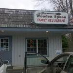 The Wooden Spoon Family Restaurant