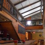 Foto di Cosmic Charlies Restaurant & Bar