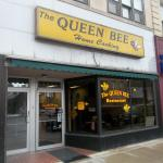 Photo of Queen Bee