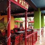Foto de Milpa Mexican Restaurant