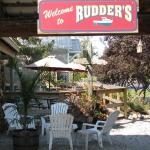 Photo of Rudder's