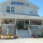 Photo of Dockside Cafe