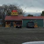 North Powder Cafe