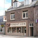 Photo of Robertson The Baker Ltd