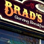 Foto de Brad's Place