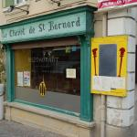 Photo de Restaurant le Chevet de Saint Barnard