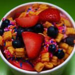 Foto de Rhokkoh's Frozen Yogurt