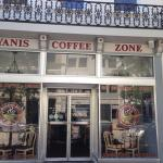 Photo of Yanis Coffee Zone