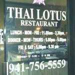 Photo of Thai Lotus Restaurant
