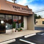 Photo of Troy Kitchen