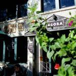 Photo of Agora