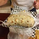 Elena's Burrito