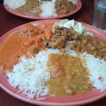 Photo of Spice Route Cuisine of India