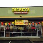 Billede af Dickey's Barbeque Restaurant