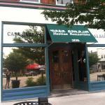 Foto de Casa Barron Mexican Restaurant