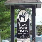 Photo de Black Horse Tavern