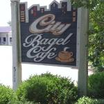 City Bagel Cafe