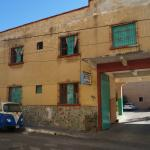 Exterior of Lerma