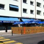 Ristorante Pizzeria Rialto Foto