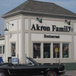 Photo of Akron Family Restaurant