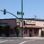 Photo of El Charro Restaurant & Lounge