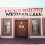 Photo of Los Nopales
