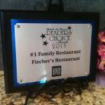 Photo of Fischer's Restaurant