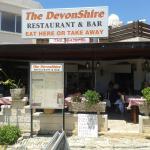 Photo of Devonshire Restaurant