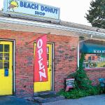 Photo of Beach Donut Shop
