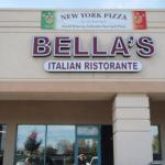 Photo of Bella's Pizza Villa