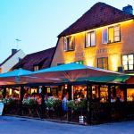 Restaurang & Pub Nunnan