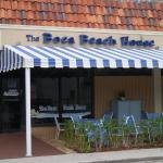 Foto de The Boca Beach House