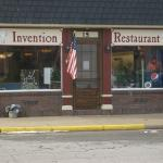 Invention Restaurant