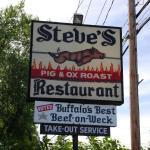 Steve's Pig & Ox Roast