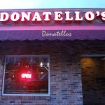 Photo of Donatello's