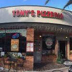 Photo of Tony's Pizzeria & Ristorante