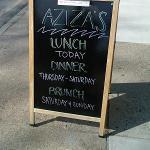 Photo of Aziza's