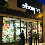 Bischoff's Ice Cream and Candy