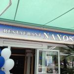 Restaurant Naxos Foto