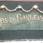 Photo of Hops & Barleys