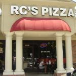 Foto RC's Pizza