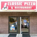 Фотография Classic Pizza 1 On Hosmer St.
