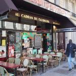 Foto van Le Cadran du Faubourg