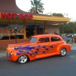 Photo of Hot Rod Diner