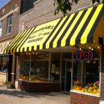 Ingram's Busy Bee Bakery