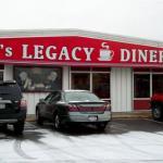 Photo of Pete's Legacy Diner