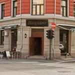 Photo of Mogador Cafe