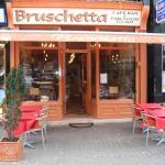 Photo of Bruschetta